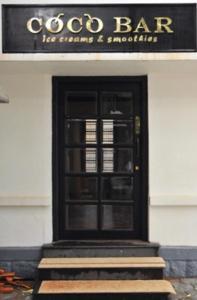 The Trivandrum Hotel, Отели  Тривандрум - big - 9