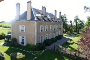 B&B Vassy Etaule, Bed & Breakfast  Avallon - big - 1