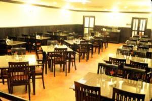 The Trivandrum Hotel, Отели  Тривандрум - big - 21