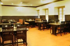 The Trivandrum Hotel, Отели  Тривандрум - big - 22