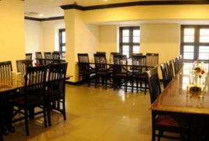 The Trivandrum Hotel, Отели  Тривандрум - big - 24