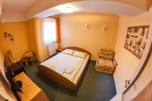 Double Room Penzion Cernej ptak