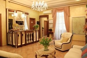 Hotel Giugiù - AbcAlberghi.com