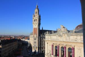 Hotel Carlton, Hotely  Lille - big - 26