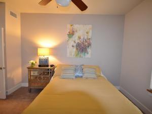 Downtown Austin Townhome 1804, Apartmány  Austin - big - 22