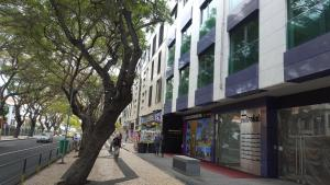 Astro Madeira Apartaments, Funchal
