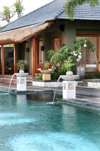 Villa Hening Boutique Hotel & Spa