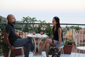 Pupi Catania Etna B&B, Bed & Breakfast  Aci Castello - big - 72