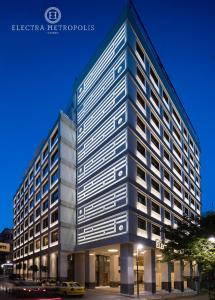 Electra Metropolis Hotel (13 of 80)