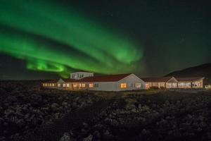 Northern Light Inn, Szállodák  Grindavík - big - 1