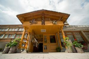 Hotel Dalla Serra - Marilleva