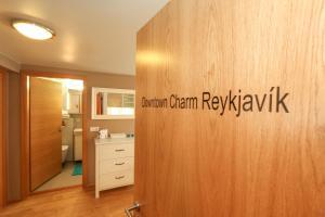 Downtown Charm Reykjavik - Reykjavík
