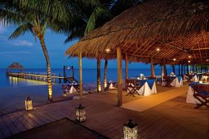 Secrets Aura Cozumel All Inclusive - Adults Only, Rezorty  Cozumel - big - 42