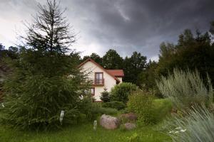 Accommodation in Pogorzelce
