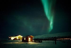 Stormur Cottages - Hallormsstaður