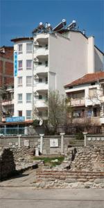 Hotel Balevurov, Hotely  Sandanski - big - 29