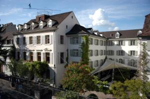 Gast - und Kulturhaus Der Teufelhof Basel, 4051 Basel