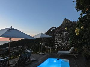 Boutique@10, Bed and breakfasts  Cape Town - big - 189