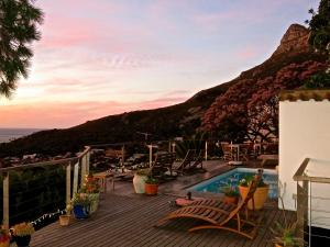 Boutique@10, Bed and breakfasts  Cape Town - big - 183