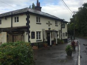 obrázek - The Winchfield Inn