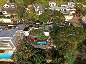 Boutique@10, Bed and breakfasts  Cape Town - big - 181