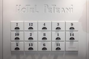 Hotel Peteani (34 of 41)