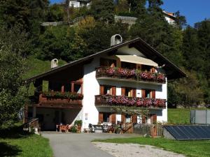 Apartment Furschermuehle - Alpe di Siusi/Seiser Alm
