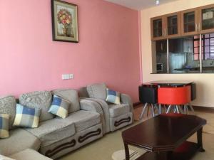 Pumzika Place, Апартаменты  Найроби - big - 12