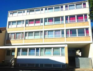Iuventas Gästehaus / Pension - Frankenthal