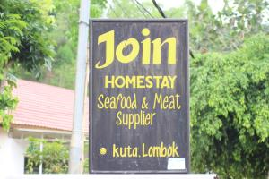 Join Homestay, Homestays  Kuta Lombok - big - 27