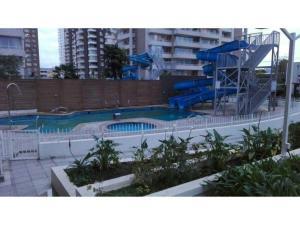 Departamento en Viña Del Mar, Apartments  Viña del Mar - big - 26