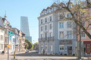 Hotel Restaurant Resslirytti, 4058 Basel