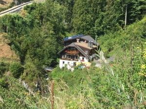 Hupfmühle Pension, Гостевые дома  Санкт-Вольфганг - big - 46