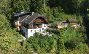 Hupfmühle Pension, Гостевые дома  Санкт-Вольфганг - big - 40