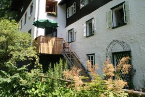 Hupfmühle Pension, Гостевые дома  Санкт-Вольфганг - big - 64