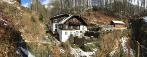 Hupfmühle Pension, Гостевые дома  Санкт-Вольфганг - big - 66