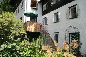 Hupfmühle Pension, Гостевые дома  Санкт-Вольфганг - big - 65