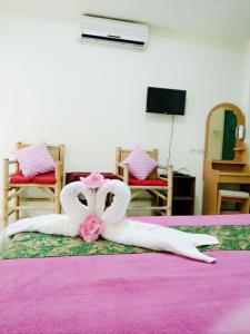 Ao Nang Friendly, Dovolenkové domy  Ao Nang Beach - big - 52