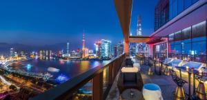 Wanda Reign on the Bund - Shanghai