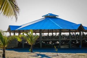 Hotel Costa Azul Faro Marejada, Szállodák  Puerto Cortes - big - 8