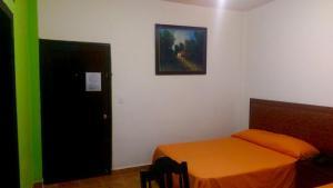 Hotel Costa Azul Faro Marejada, Szállodák  Puerto Cortes - big - 6
