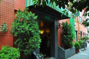 Hostales Baratos - Hostal Shanghai Le Tour Traveler\'s Rest