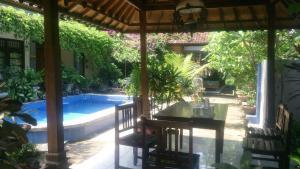 Tegar Guest House Blumbungan, Penzióny  Mengwi - big - 28