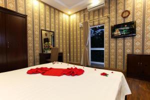 Helios Legend Hotel, Szállodák  Hanoi - big - 27