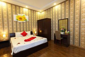 Helios Legend Hotel, Szállodák  Hanoi - big - 48