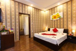 Helios Legend Hotel, Szállodák  Hanoi - big - 44