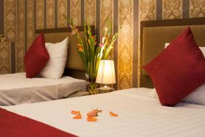 Helios Legend Hotel, Szállodák  Hanoi - big - 45