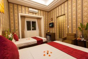 Helios Legend Hotel, Szállodák  Hanoi - big - 46