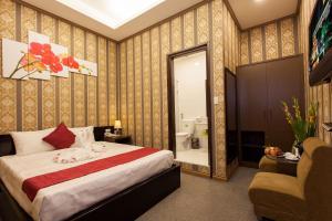 Helios Legend Hotel, Szállodák  Hanoi - big - 4