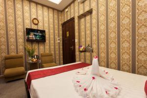 Helios Legend Hotel, Szállodák  Hanoi - big - 2